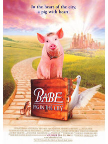 Babe-Pig-In-The-City