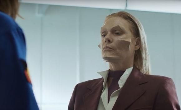 Alien Makeups